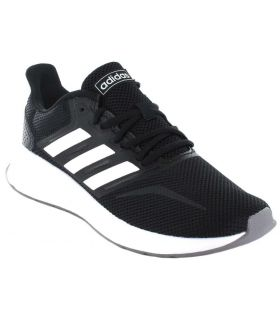 Adidas Runfalcon W Black Adidas Running Shoes Man Running Shoes Running Sizes: 37 1/3, 38, 39 1/3, 40, 40 2/3, 38