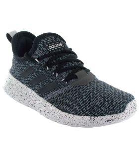 Adidas Lite Racer RBN Gris Adidas Calzado Casual Hombre Lifestyle Tallas: 40 2/3, 42 2/3, 43 1/3, 44, 44 2/3, 45 1/3