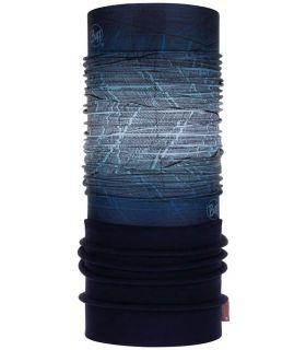 Buff Polar Buff Polaire De Remorquage Bleu