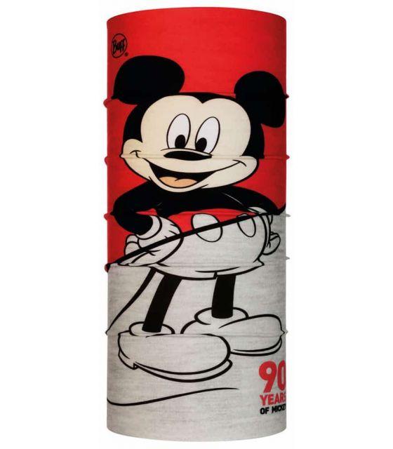 Buff Junior Buff Mickey Mouse 90th Buff Buff Montaña Montaña Color: rojo