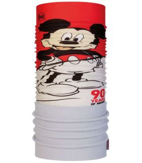 Buff Junior Buff Mickey Mouse 90th Buff Buff Trail Running Trail Running Color: rojo