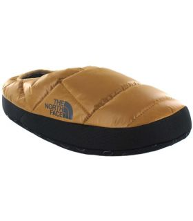 The North Face Slippers NSE Tent 3 Brown The North Face Slippers Shoe Size: 40,5 / 42,5, 43 / 45; Color: brown