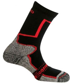 Mund Pamir Mund Socks Socks Mountain Footwear Mountain Carvings: 34 / 37, 38 / 41, 42 / 45, 46 / 49; Color: black