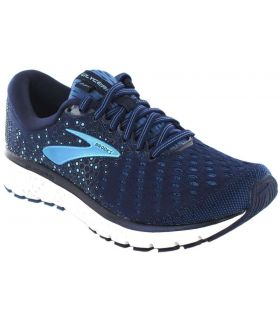 Brooks Glycerin 17 W Blue Brooks Running Shoes Woman Running Shoes Running Sizes: 37,5, 38,5, 39, 40, 40,5, 41, 38;