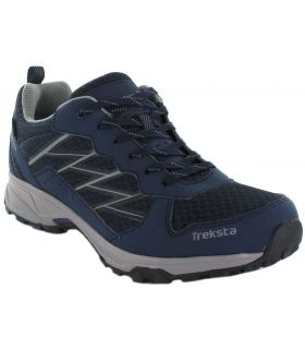 Treksta Bolt Gore-Tex Marine TrekSta Running Shoes Trekking Mens Footwear Mountain Carvings: 40, 41, 42, 43, 44, 44,5, 45