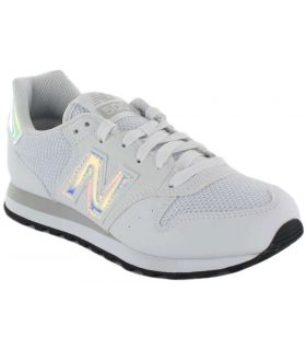 New Balance GW500HGX New Balance Shoes Women's Casual Lifestyle Sizes: 36, 37, 38, 39, 40, 41; Color: white