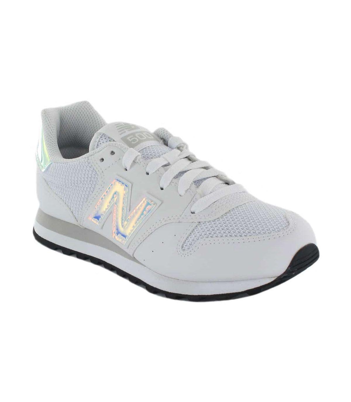 New Balance GW500HGX New Balance Shoes Women's Casual Lifestyle Sizes: 36, 37, 38, 39, 40, 41; Color: white