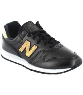 New Balance WL373GB2 New Balance Shoes Women's Casual Lifestyle Sizes: 36, 37, 38, 39, 40, 41; Color: black
