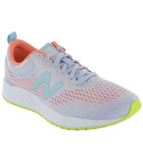 New Balance Fresh Foam Arishi V3 New Balance Running Shoes Woman Running Shoes Running Sizes: 37, 38, 39, 40, 41;