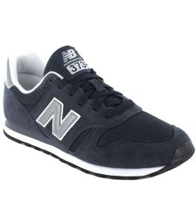 New Balance ML373NAY New Balance Casual Shoe Mens Lifestyle Sizes: 40,5, 41,5, 42; Color: navy blue