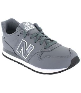 New Balance GW500PSG New Balance Calzado Casual Mujer Lifestyle Tallas: 38, 39, 40, 41, 37,5; Color: gris