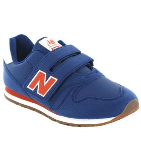New Balance YV373CM New Balance Shoes Casual Lifestyle Junior Sizes: 28, 29, 30, 31, 32, 33, 34,5, 35, 37, 38, 39