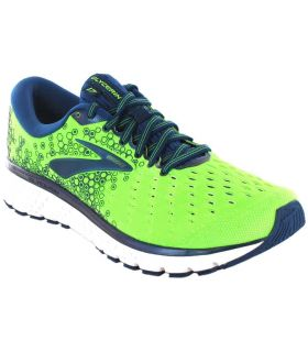 Brooks Glycerin 17 329 Brooks Running Shoes Man Running Shoes Running Sizes: 41, 42, 42,5, 43, 44, 44,5, 45