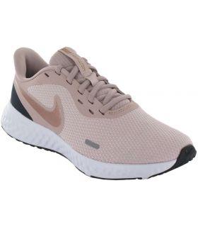Nike Revolution 5 W 600 Nike Zapatillas Running Mujer Zapatillas Running Tallas: 36, 37,5, 38, 39, 40, 41; Color: rosa