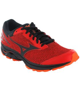 Mizuno Rider TT Mizuno Running Shoes Man running Shoes Running Sizes: 41, 42, 42,5, 43, 44, 44,5, 45, 46; Color: