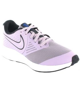 Nike Star Runner 2 GS 501 Nike Running Shoes Child running Shoes Running Sizes: 35,5, 36,5, 37,5, 38,5, 39, 40;