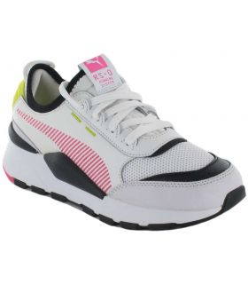 Puma RS-0 Rein Puma Shoes Women's Casual Lifestyle Sizes: 37, 38, 39, 40, 41; Color: white