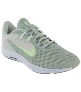 Nike Downshifter 9 W 300 Nike Running Shoes Woman running Shoes Running Sizes: 37,5, 38, 39, 40, 41; Color: green