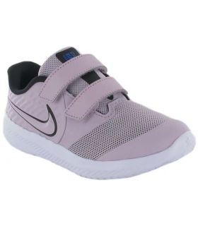 Nike Star Runner 2 TDV 501 Nike Running Shoes Child running Shoes Running Sizes: 21, 22, 23 1/2, 25, 26, 27; Color: