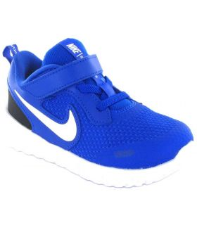 Nike Revolution 5 TDV 401 Nike Running Shoes Child running Shoes Running Sizes: 21, 22, 23 1/2, 25, 26, 27; Color: