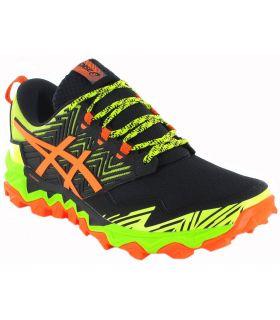 Asics Gel Fujitrabuco 8 Asics Zapatillas Trail Running Hombre Zapatillas Trail Running Tallas: 41,5, 42, 42,5, 43,5