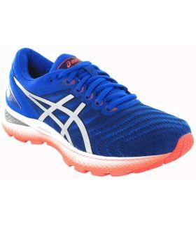 Running Shoe Hombre ASICS Gel-Nimbus 22