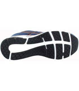 Asics Gel Pulse 11 Blue Asics Running Shoes Man Running Shoes Running Sizes: 40,5, 41,5, 42, 42,5, 43,5, 44