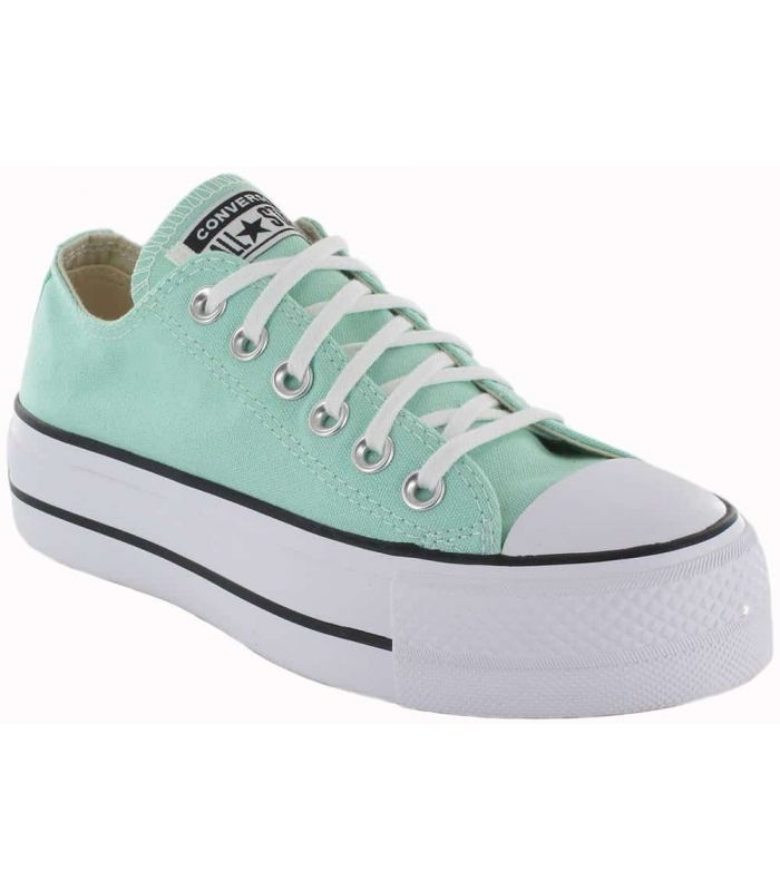 Converse Chuck Taylor All Star Lift Ocean Converse Shoes Women's Casual Lifestyle Sizes: 35, 36, 37, 38, 39, 40;