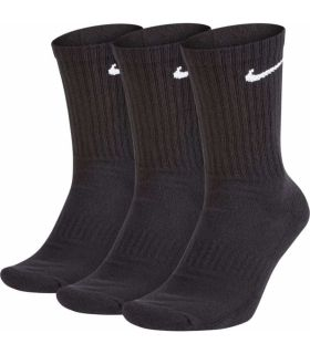 Nike Calcetines Everyday Cushioned Negro Nike Calcetines Running Zapatillas Running Tallas: 34 / 38, 38 / 42, 42 / 46;