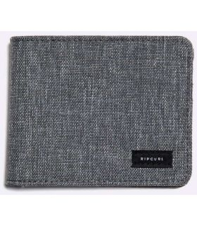 Rip Curl Wallet Cordura RFID PU All Day Grey Rip Curl Porta Documents Travel goods Color: grey