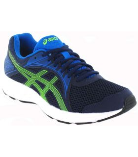 Asics Jolt 2 Blue Asics Running Shoes Man Running Shoes Running Sizes: 40,5, 41,5, 42, 42,5, 43,5, 44, 44,5, 45