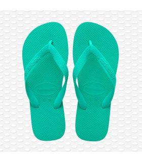 Havaianas Top Green Havaianas Store-Sandals / Flip Flops Women Sandals / Slippers