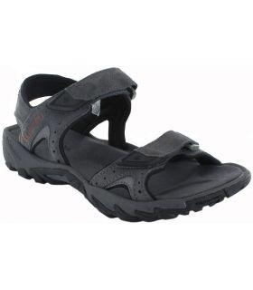 Columbia Santiam Gray Columbia Store Sandals / Flip-Flops Man Sandals / Flip-Flops Sizes: 42, 43, 44, 45, 46;
