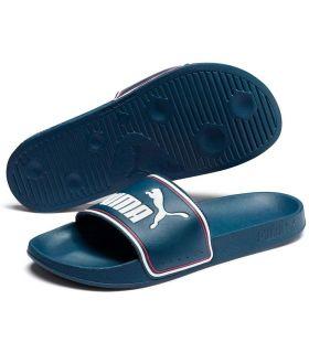 Puma flip Flops Leadcat FTR Blue Puma Store Sandals / flip-flops Man Sandals / flip-flops Sizes: 40,5, 42, 38;