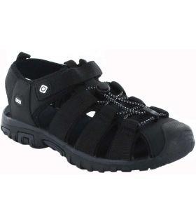 Izas Sandal Frosty II Black Izas Shop Sandals / flip-flops Man Sandals / flip-flops Sizes: 37, 38, 39, 42;