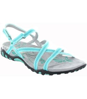 Izas Tena Wsabi Izas Shop Sandals / flip flops Women Sandals / Slippers Sizes: 36, 41; Colour: light blue