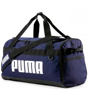 Puma Bag Challenger Blue