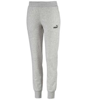 Puma ESS Pants Sweat Gray