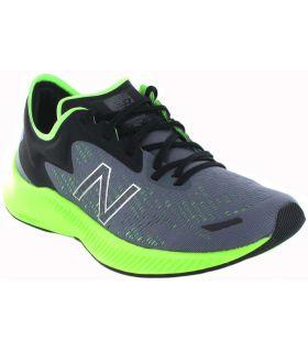 New Balance MPESULL1 New Balance Zapatillas Running Hombre Zapatillas Running Tallas: 41,5, 42, 43, 44, 45; Color: gris
