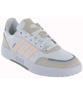 Adidas Courtmaster Adidas Calzado Casual Mujer Lifestyle Tallas: 36 2/3, 37 1/3, 38 2/3, 39 1/3, 40, 40 2/3, 41 1/3;