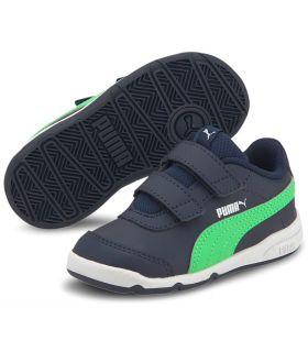 Puma Stepfleex 2 SL Verde