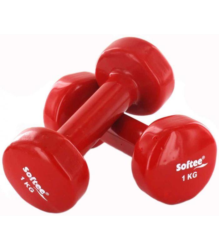 Weights Vinillo 2x1 Kg - Weights-Weighted Billets