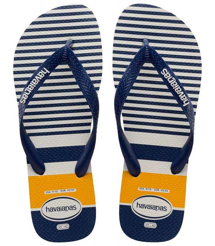 Havaianas Top Nautical - Shop Sandals/Man Chancets Man