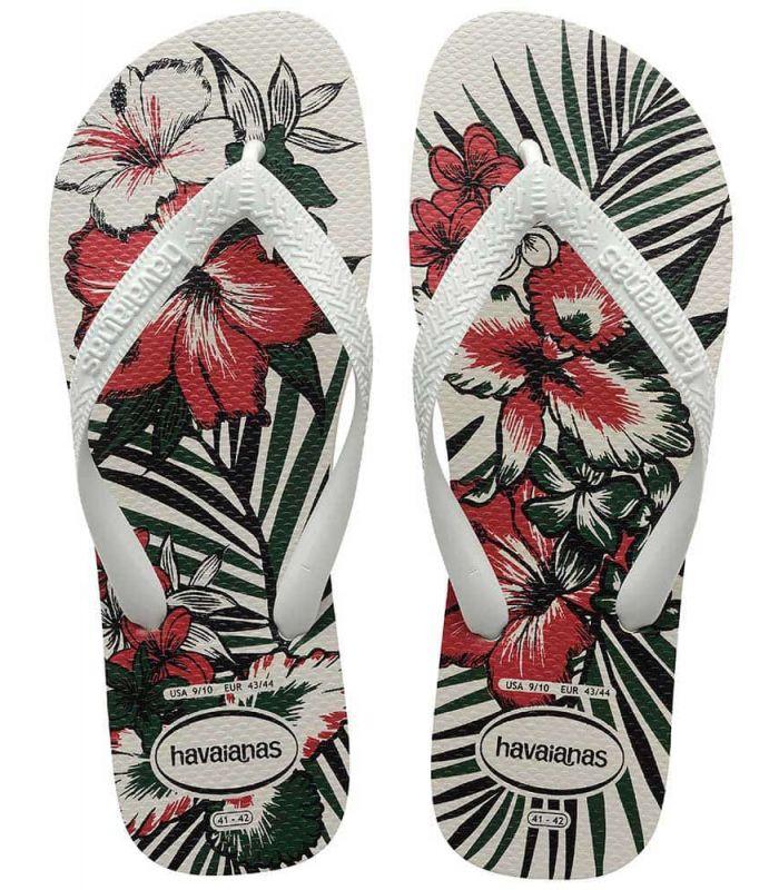 Hahaaianas Aloha - Shop Sandals/Man Chancets Man